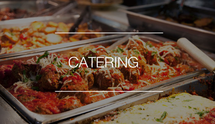 LaCoco's Catering Out Menu