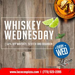 LaCoco's Wednesday Specials