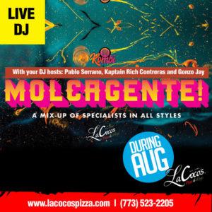 LaCoco's Live DJ